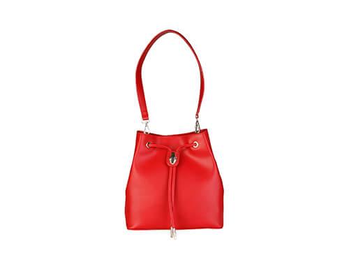 Cavalli Class Red Handbag