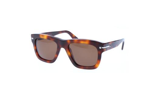 Valentino Mens Sunglasses Havana
