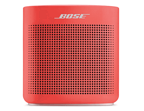 Bose SoundLink Color Bluetooth® Speaker II