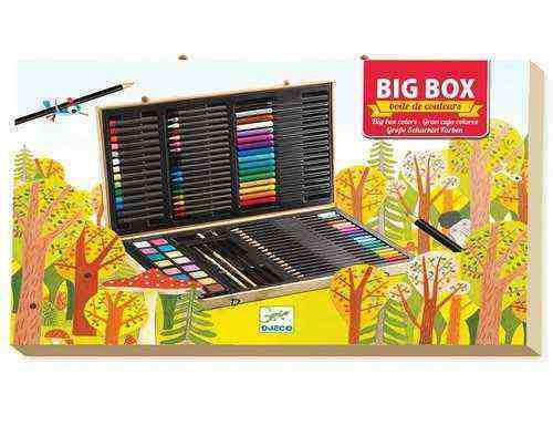 Coloring Kit