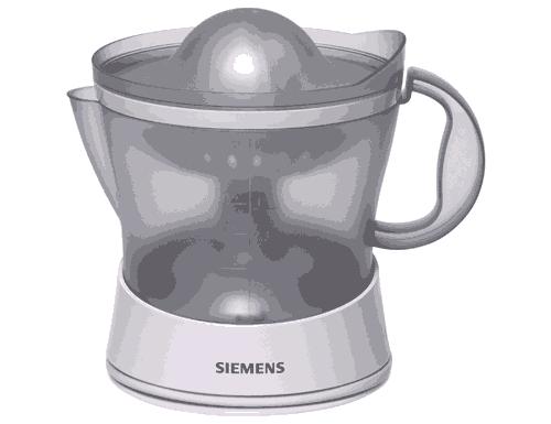 Siemens Citrus Press