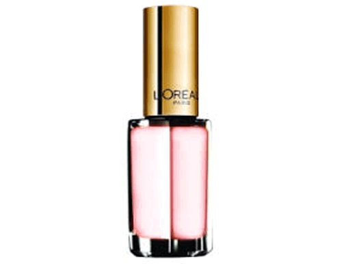 L'Oreal Paris Col Riche Nails Gourmandise 859