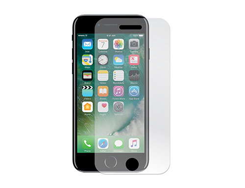 Griffin Survivor Tempered Glass for iPhone 7/8