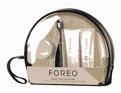 Foreo 'Dream Team' Gift Set