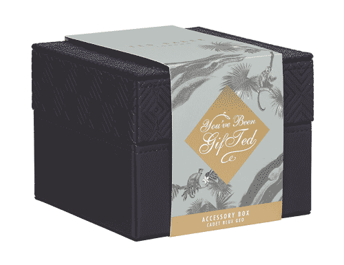 Ted Baker London Lifestyle Storage Box