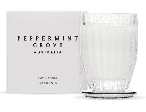 Peppermint Grove Gardenia Candle 60g