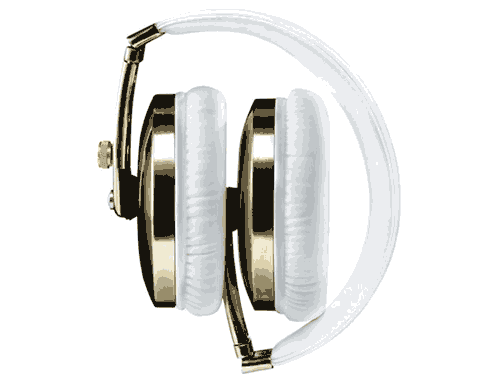 Ted Baker London Over Ear Headphones