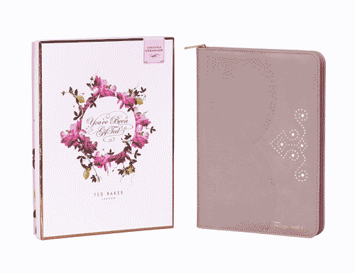 Ted Baker London Thistle Lifestyle Organiser