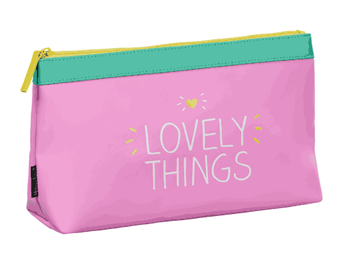 Happy Jackson Lovely Things Wash Bag