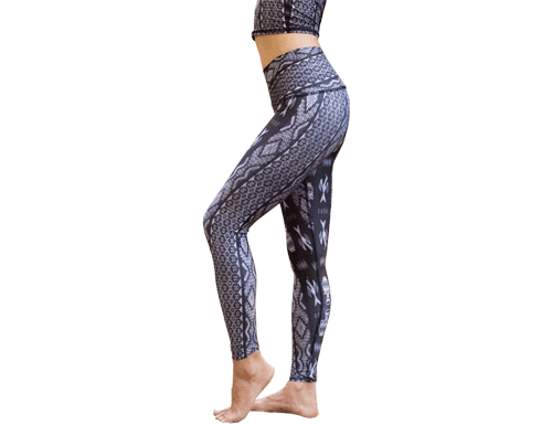 Teeki Diamond Tribe Legging
