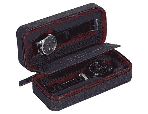 Ted Baker London Travel Watch Case
