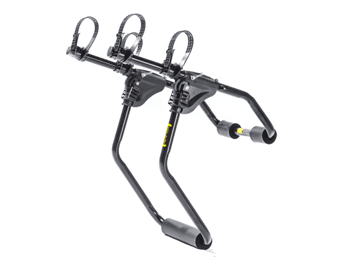 Saris Sentinel 2-Bike Car Trunk Mount Racks