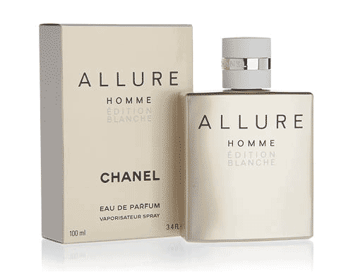 Chanel Allure Homme Blanche - EDP Spray, 100ml
