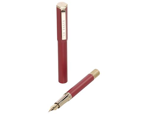 Ted Baker London Premium Fountain Pen