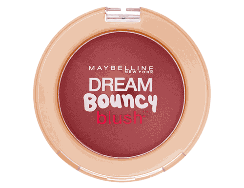 Maybelline New York  Dream Bouncy Blush Plum Wine