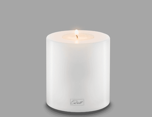Qult Trend Candle Holder 10x8cm