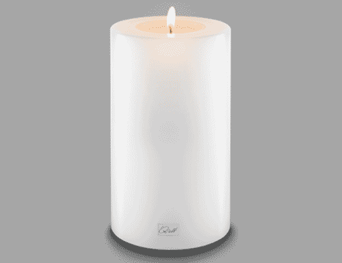 Qult Trend Candle Holder 10x21cm