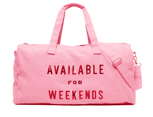ban.do Getaway Duffle, Available for Weekends