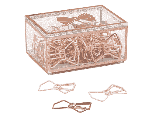 Ted Baker London Join At The Clip Paper Clips