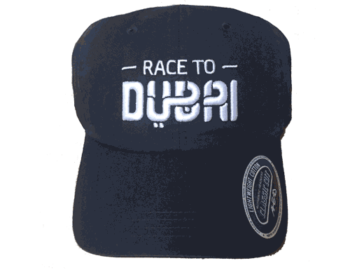 Race to Dubai Cap