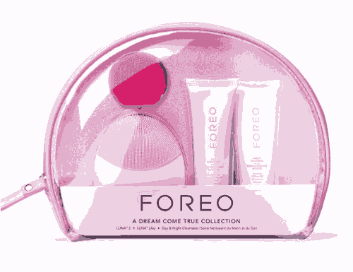 Foreo 'A Dream Come True' Gift Set