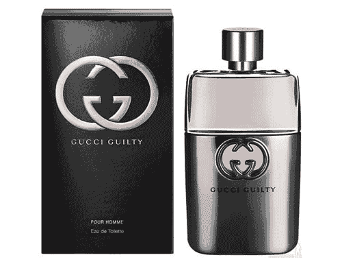 Gucci Guilty - EDT Men Spray, 90ml