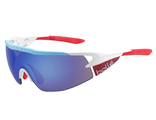 Bolle B-Rock Glasses - Pro Team Edition