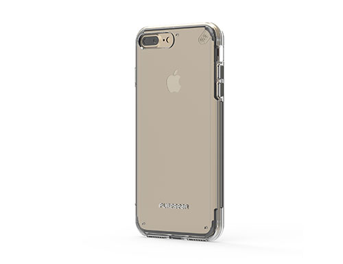 Slim Shell Pro Clear iPhone 7+/8+