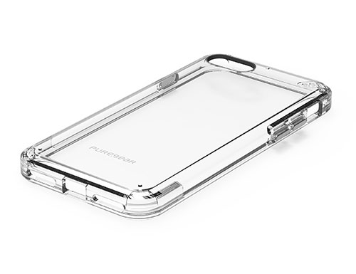 Slim Shell Pro Clear iPhone 7/8