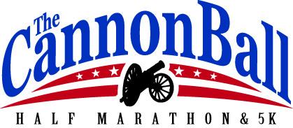 Cannonball Half Marathon & 5k