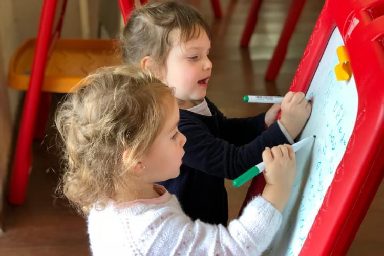 A potenciar la imaginación y la creatividad