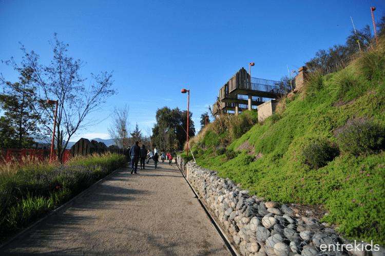 Parque Bicentenario de la Infancia