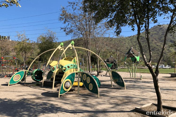 Parque Metropolitano Sur