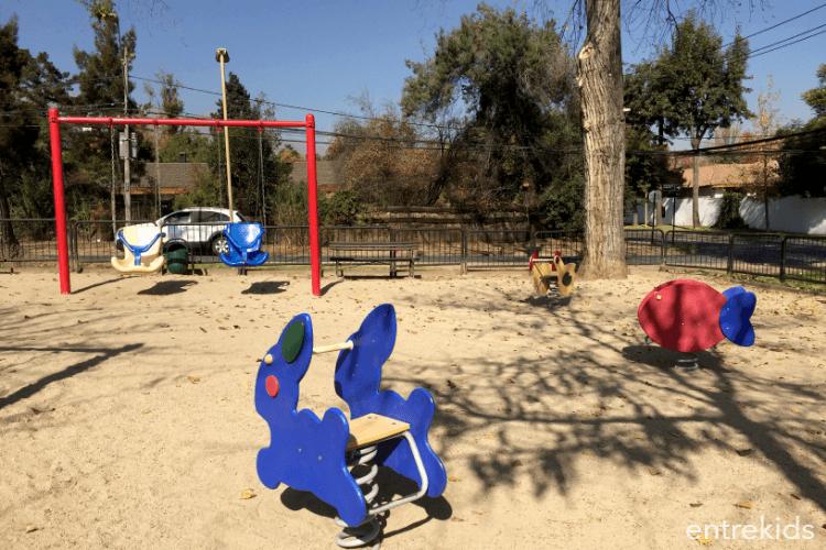 Parque Charles Hamilton