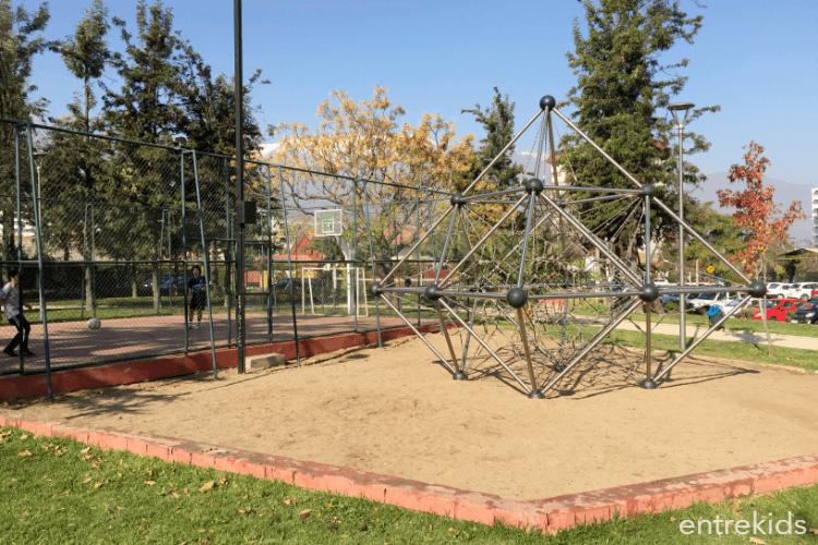 Parque Montegrande