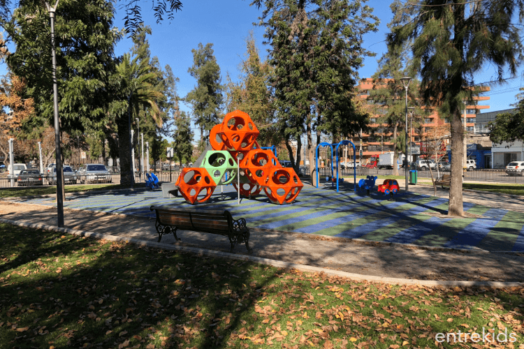 Parque Manquehue