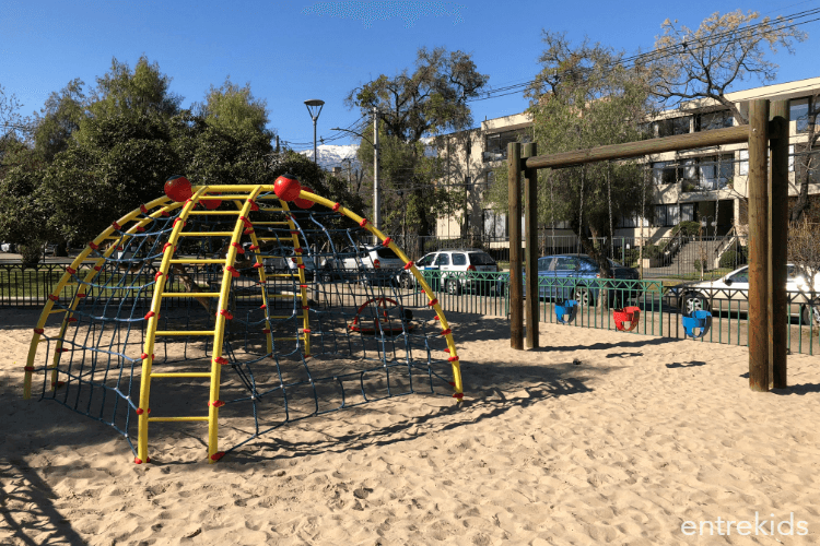 Parque Presidente Errazuriz