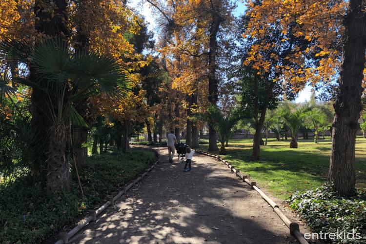 Parque Santa Rosa de Apoquindo