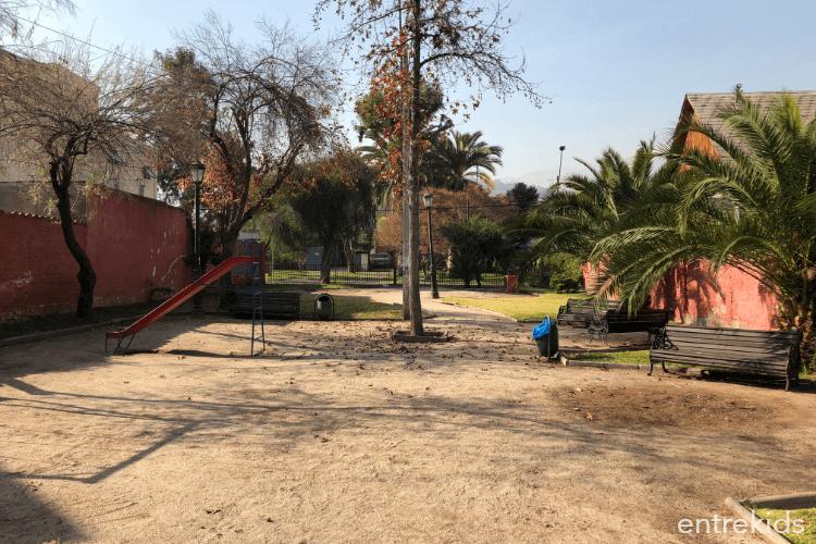 Plaza Añoranza