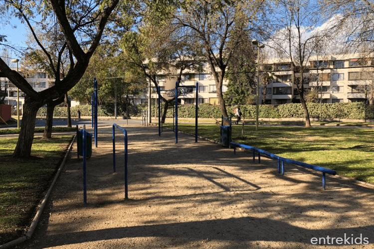 Plaza Calatambo