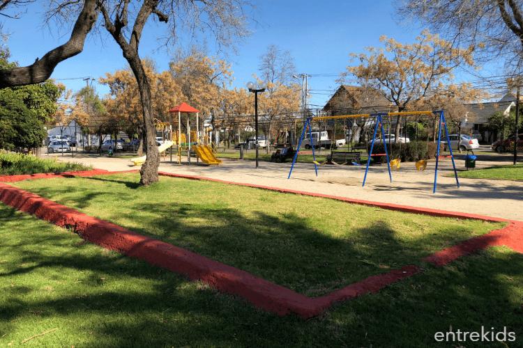 Plaza Caracas