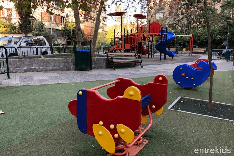 Plaza César Cascabel