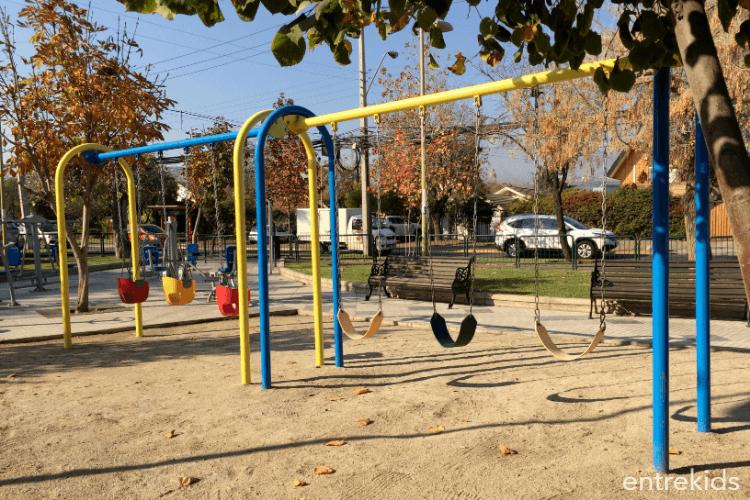 Plaza Chesterton