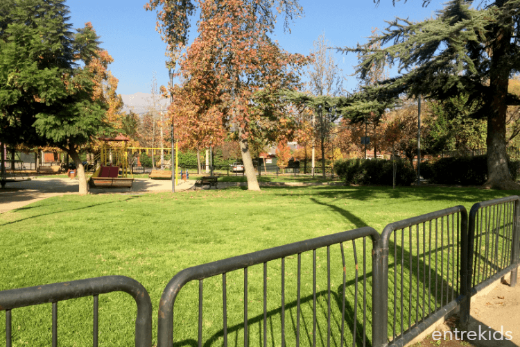 Plaza Conjunto Contraloría