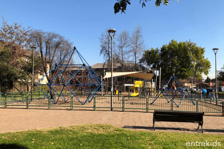 Plaza Filipinas