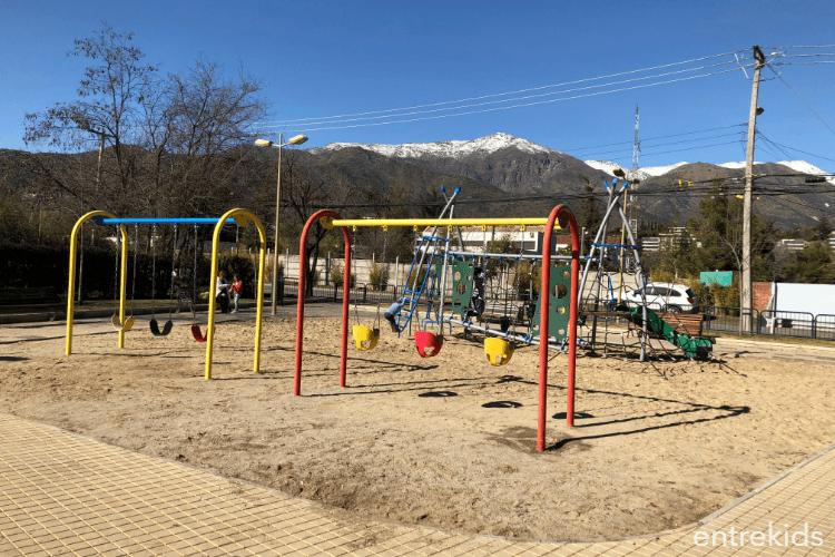 Plaza Fray Bernardo