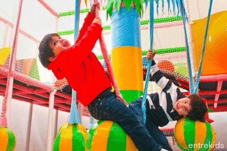 Kids Play Park 45 minutos