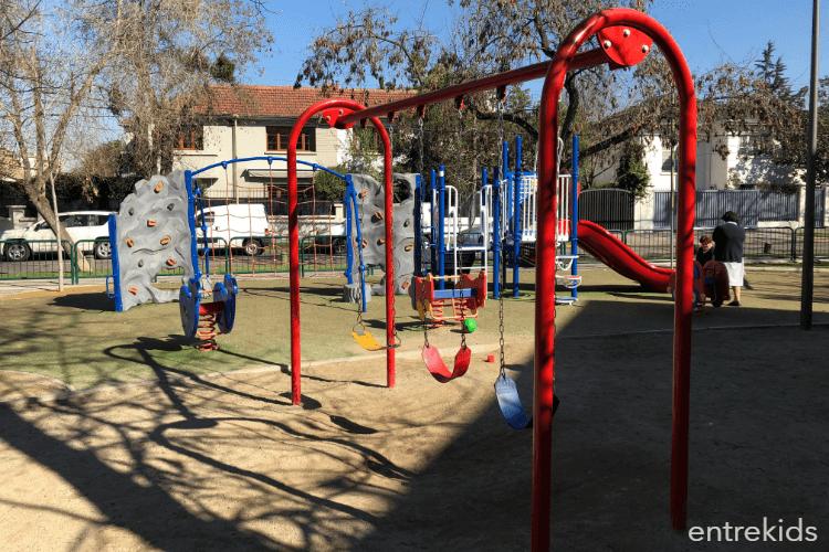 Plaza Hendaya