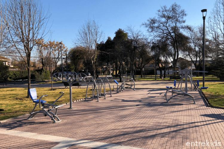 Plaza Hermanos Neut Latour II