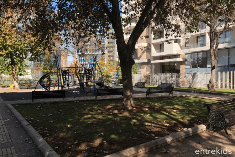 Plaza Iris Martinez